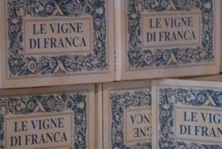 vigne di franca