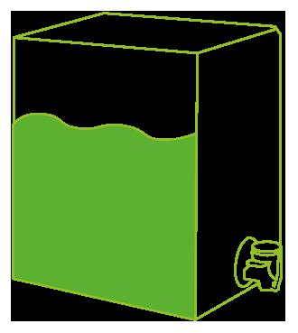 Bag in Box Olio Extravergine di Oliva