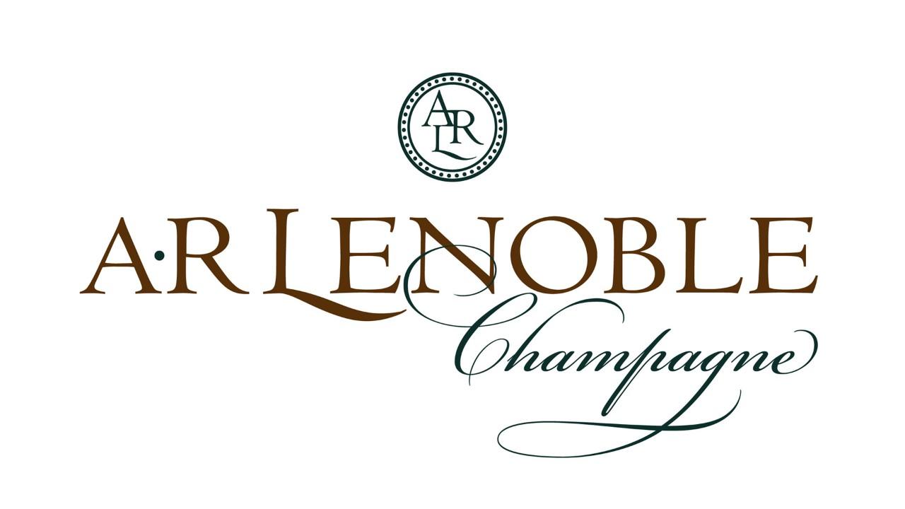 Champagne Ar Lenoble Logo