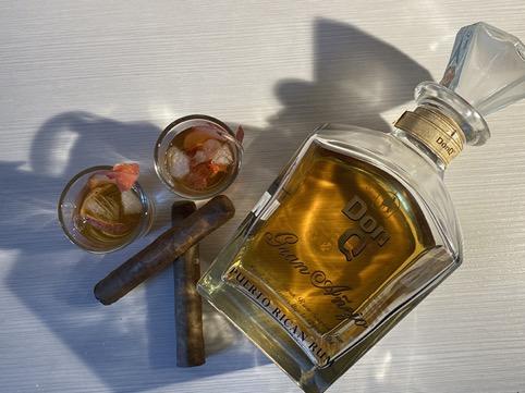 rum don q gran anejo